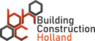Building Construction Holland Logo